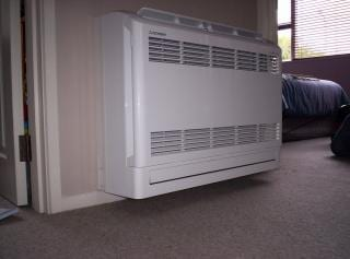 air conditioning at home