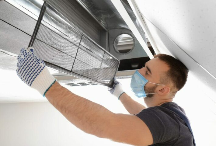 6 Reasons To Get Regular Air Duct Cleaning For Your Home