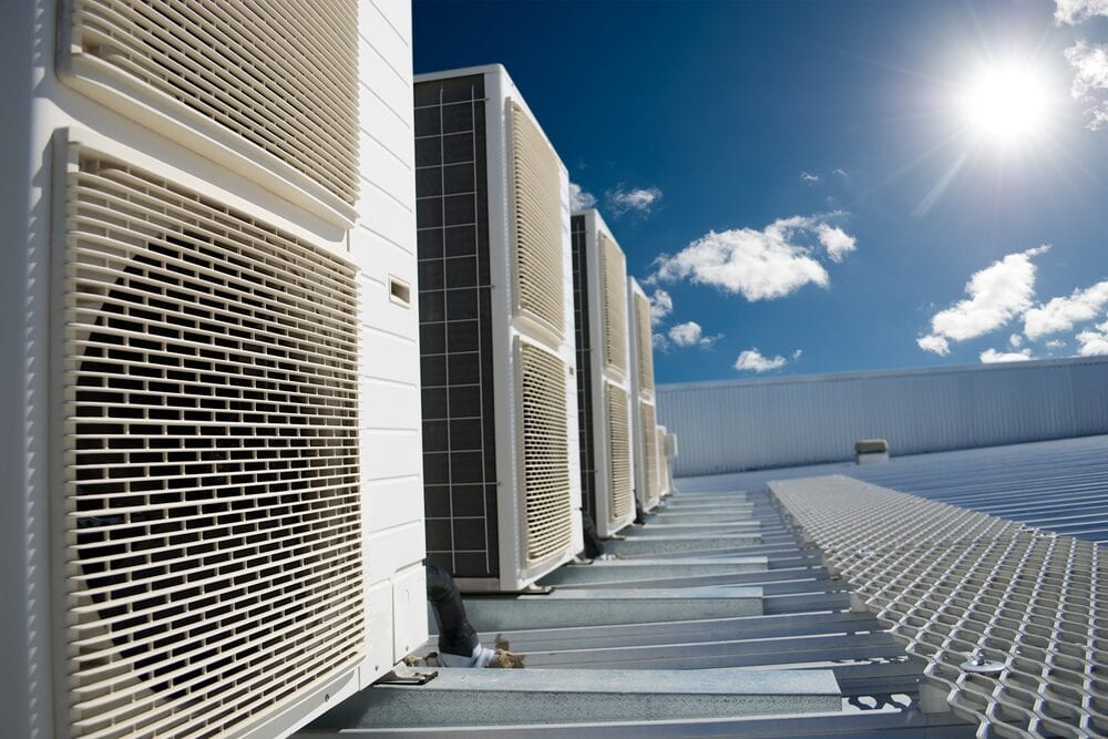air conditioning service San Tan AZ