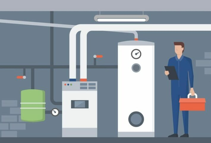 8 common gas furnace problems and solutions - AFR Dynamics