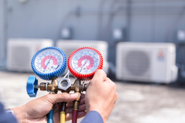 air conditioner repair Arizona