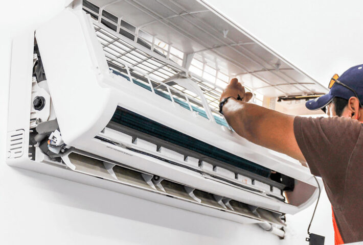Average Cost Of Ac Repair Service Afr Dynamics
