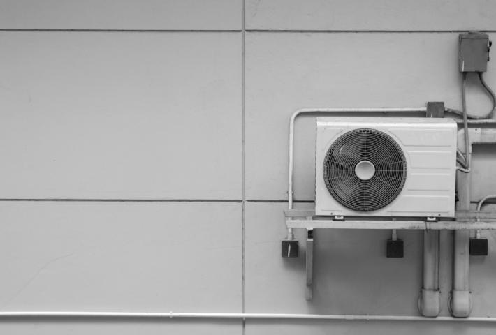 4 ways to fix outside frozen AC unit in winter - AFR Dynamics
