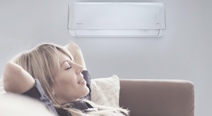 How to get rid of pulsating noises in your air conditioner